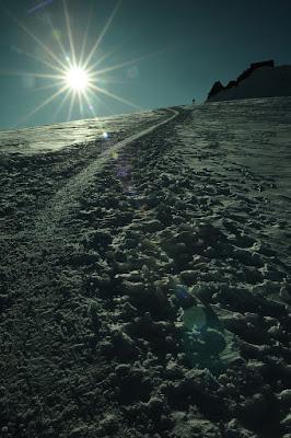 Monte Rosa di giothebike