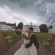 Wedding photographer Viktor Solovev (Solovey). Photo of 06.09.2018