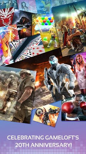Gameloft Classics: 20 Years screenshot 4