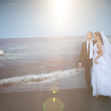 Wedding photographer Andrey Luft (Luft). Photo of 21.04.2014
