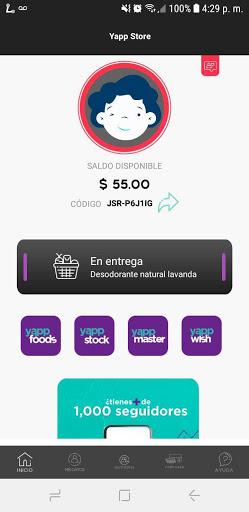 Yapp Store screenshot 3