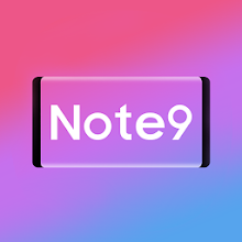 Cool Note9 Launcher for Note, A, S - Theme, UI Download on Windows