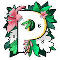 Paint.ly Color by Number - Fun Coloring Art Book icon