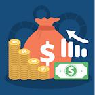 Cash Grow - Earn Online icon