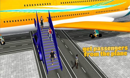 Airport Ground Flight Crew:Airport Ground staff 3D 1.2 screenshots 2