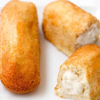Vanilla Snack Cakes.