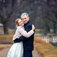 Wedding photographer Sergey Gerasimov (fotogera). Photo of 05.12.2018