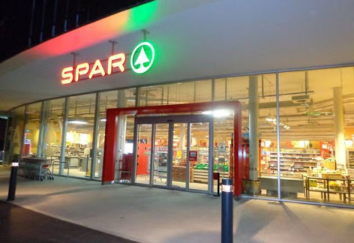 A Spar supermarket in Rossrüti, Switzerland. Picture: SUPPLIED