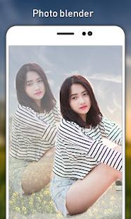 Photo Blender Editor: Image Merger Mix Photos 2019 - náhled