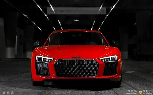 Audi R8 Wallpapers & Audi R8 Games