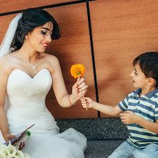 Wedding photographer Anatoliy Guzenko (AnatolyGuzenko). Photo of 08.08.2016