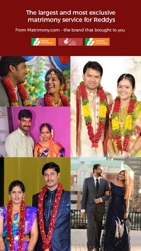 Telugu Matrimony Photos
