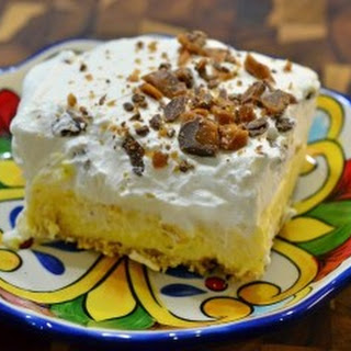 Ritz Cracker Pudding Ice Cream Dessert Recipes