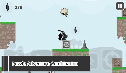 A Reaper's Story