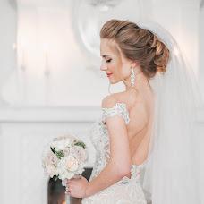 Wedding photographer Aleksey Melnikov (AlekseyMelnikov). Photo of 06.12.2018