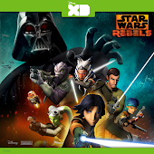 Star Wars Rebels: The Siege of Lothal