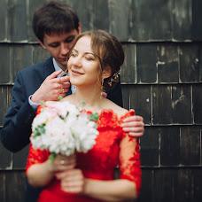Wedding photographer Nazar Luniv (nazarluniv). Photo of 21.06.2017