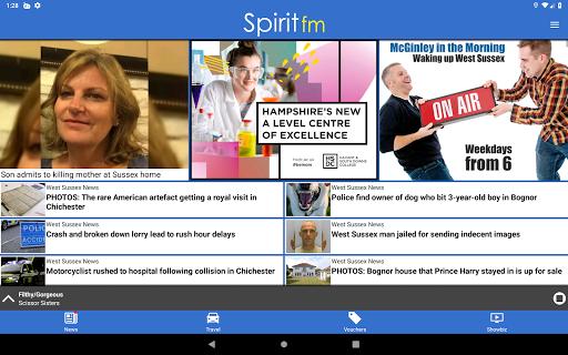 Spirit FM 2.3.10 screenshots 9