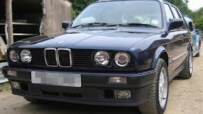 BMW 325i thumbnail