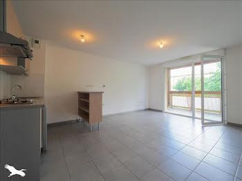appartement à Bruguières (31)