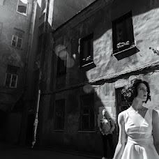 Wedding photographer Olya Veyderpas (veyderpas). Photo of 14.08.2018