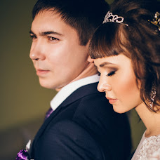 Wedding photographer Anastasiya Bogdanova (Bogdasha). Photo of 20.02.2018