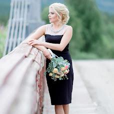 Wedding photographer Elena Polyanskaya (fotozori). Photo of 14.11.2016