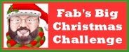 Fabs Big Christmas Challenge - http://craftingmad.blogspot.com