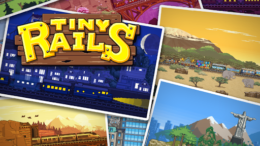 Tiny Rails 2.9.11 screenshots 1