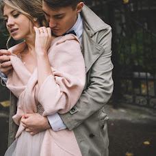 Wedding photographer Ekaterina Boyarskaya (ecotherine). Photo of 22.10.2017