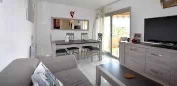 Appartement meublé 2 pièces 34,35 m2
