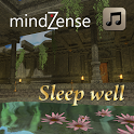 mindZense Sleep meditation icon