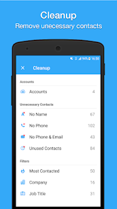 Simpler Caller ID – Contacts and Dialer App Download For Android 8