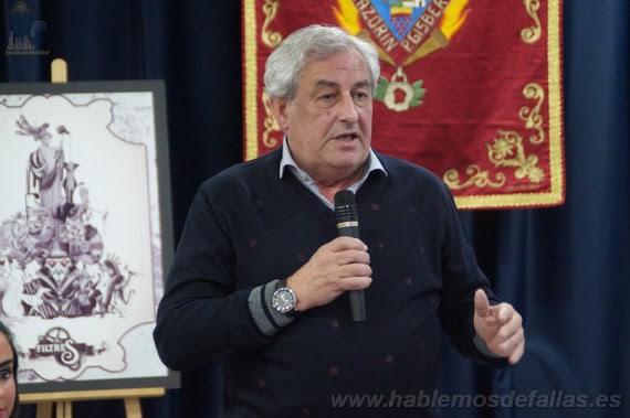 """""""Kaleidoscopio"""" en Cuba - Literato Azorín."""