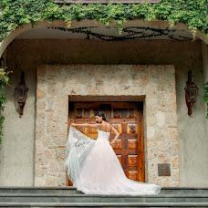 Wedding photographer Eduardo Dávalos (fotoesdib). Photo of 09.12.2017