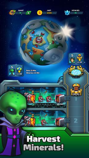 SCV Miner screenshot 1