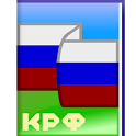 Кодексы РФ icon