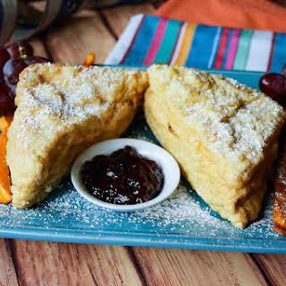 Baked Monte Cristo Recipes.