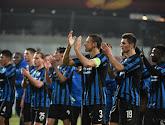 Retour de Gedoz et Oularé en Europa League