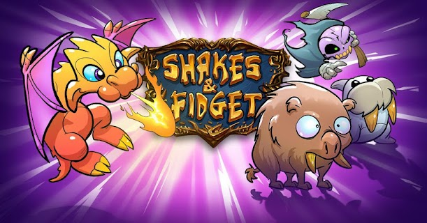 Shakes and Fidget screenshot 00