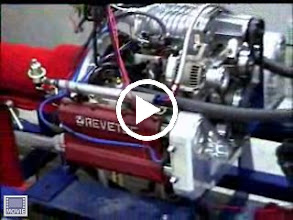 Video: Revetec - CCE2001 blown on dyno