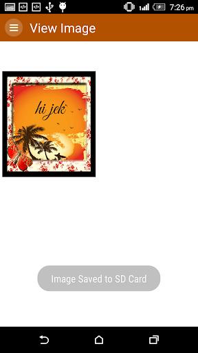 玩免費娛樂APP|下載Text on Image/ Photo app不用錢|硬是要APP