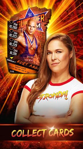WWE SuperCard u2013 Multiplayer Card Battle Game 4.5.0.324919 Screenshots 3