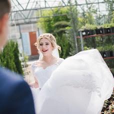 Wedding photographer Nadezhda Fedorova (nadinefedorova). Photo of 22.07.2018