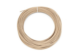 Light Cherry Wood Flexible LAYWOO-D3 Filament - 3.00mm (0.25kg)