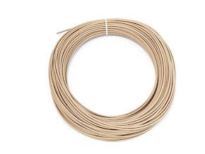 Light Cherry Wood Flexible LAYWOO-D3 Filament - 3.00MM