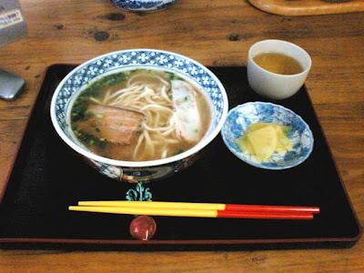 麺樹(そばじゅ)・そば