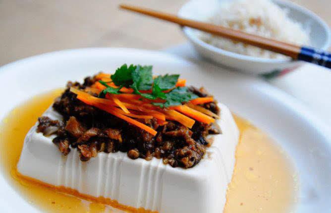 Học làm 5 món hấp chay đơn giản đầy dinh dưỡng nóng hổi