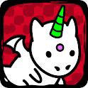 Dragon Evolution: Merge Dragon Games icon