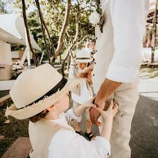 ช่างภาพงานแต่งงาน Dechaut Puttibanjaroensri (Rawsimage) ภาพเมื่อ 09.07.2018